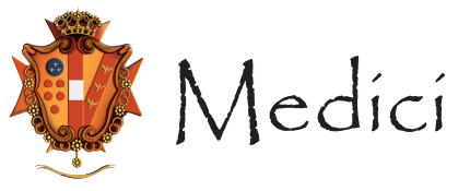 The Medici Logo